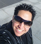 Eric Hidalgo